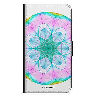 Bjornberry محفظة القضية LG G5 - ماندالا