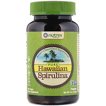 Nutrex Hawaii, Pure Hawaiian Spirulina, Powder, 5 oz (142 g)