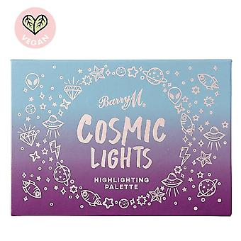 Barry M Cosmetics Cosmic Lights Palette