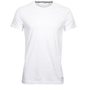 Bjorn Borg Centre Trainingspak T-shirt, Wit