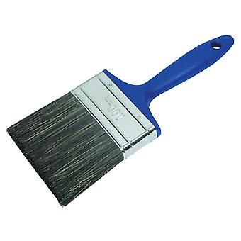 Faithfull Shed & Fence Brush 100mm (4in) FAIPBWOOD