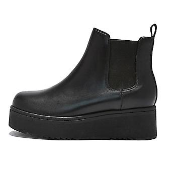 Onlineshoe Classic Chelsea Boot With Platform