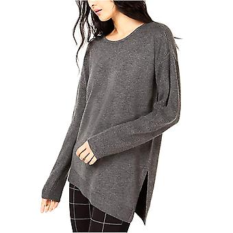 INC | Asymmetric Tunic Sweater