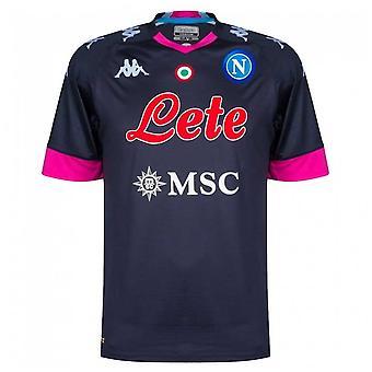 Napoli tredje skjorte 2020-2021