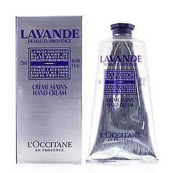 Lavender Harvest Hand Cream (New Packaging) 75ml or 2.6oz