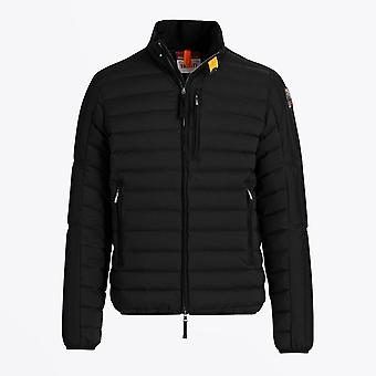 Parajumpers  - Moses Puffer Jacket - Black