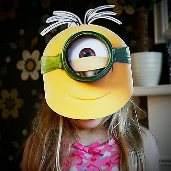 Minions Party Mask