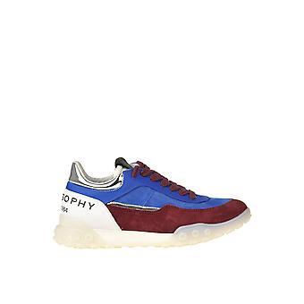 Philosophy By Lorenzo Serafini Ezgl205048 Women's Multicolor Suede Sneakers