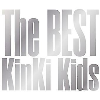 Best [CD] USA import