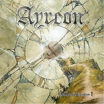 Ayreon - Human Equation [CD] USA import