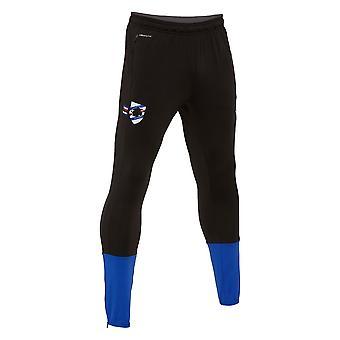 2020-2021 Sampdoria Training Pants (Black)