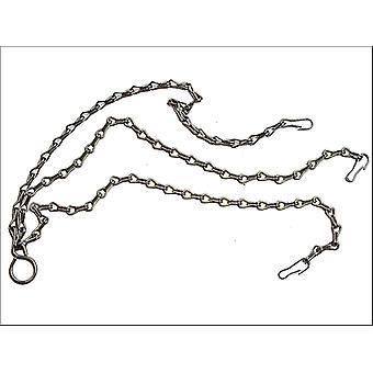 Homehard Hanging Basket Chain 3 Leg 20in HBC20/3