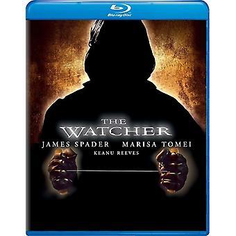 Watcher [Blu-ray] USA import