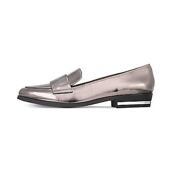 Bar III Women's Shoes Involve2 Pointed Toe Loafers