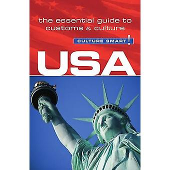 USA  Culture Smart The Essential Guide to Customs  Culture
