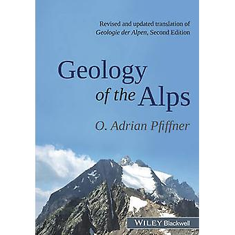 Géologie des Alpes