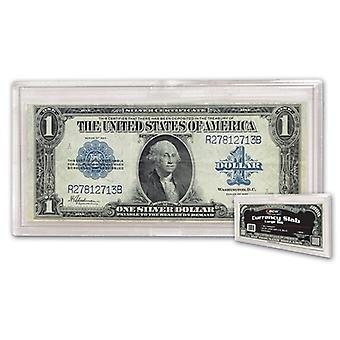 BCW Deluxe Currency Slab