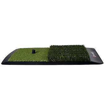 Pure2Improve Golf tee matto 60x31x6.5 cm P2I641690