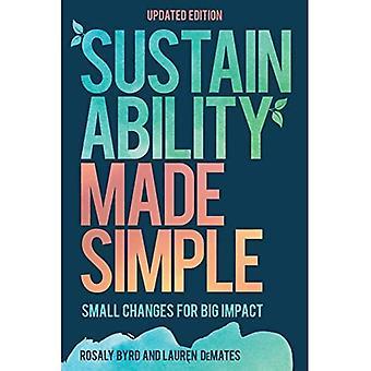 Duurzaamheid eenvoudig gemaakt: kleine veranderingen voor grote Impact