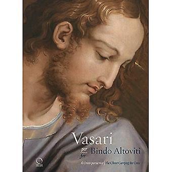Vasari for Bindo Altoviti: Christ Carrying the Cross