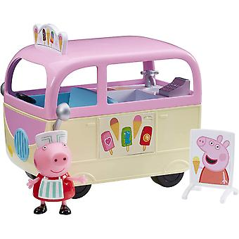 Peppa Pig - Ice cream truck