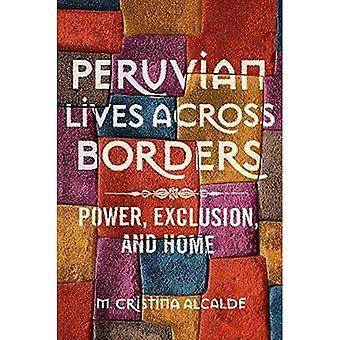 Perulainen elää yli rajojen: valta, syrjäytyminen ja koti