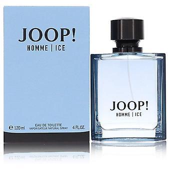 Joop homme ice eau de toilette spray by joop! 553817 120 ml
