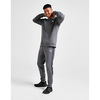 New adidas Originals Men's Energize Fleece Joggers Grey