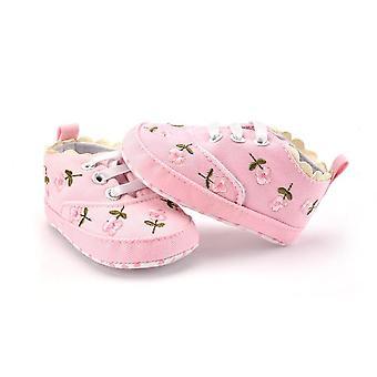 De Schoenen van de baby, Zachte Prewalker Lopende Schoen