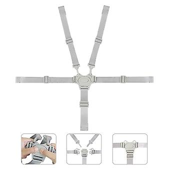 Baby Five-point Safety Belt Universal Baby Safety Strap