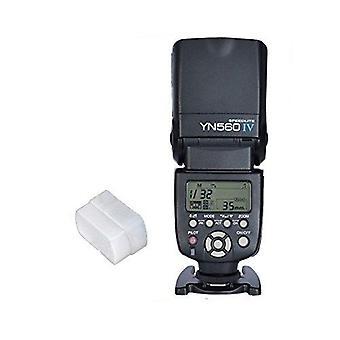 Yongnuo yn-560 iv flash speedlite pro canon nikon Pentax olympus dslr kamery