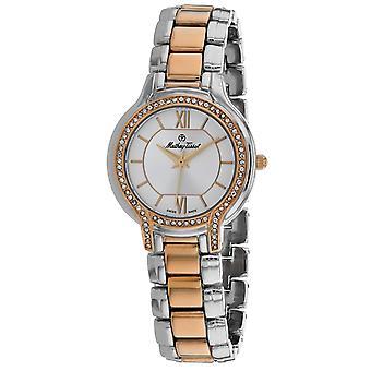 Mathey Tissot Women's Classic Silver Dial Watch - D2781RI