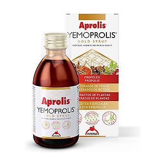 Yemoprolis Gold Syrup 180 ml