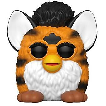 Hasbro-Tiger Furby USA import
