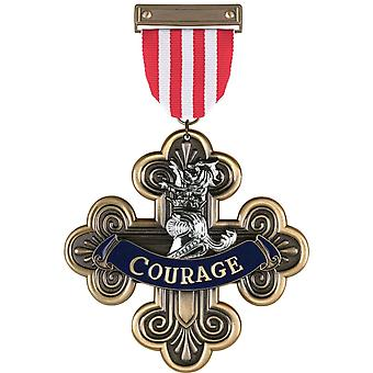 Wizard of Oz Courage Medal Limited Edition Replica