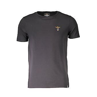 AERONAUTICA MILITARE T-paita Miehet SCOTI001J508