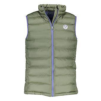 NORTH SAILS Sleeveless jacket Men 901138 000