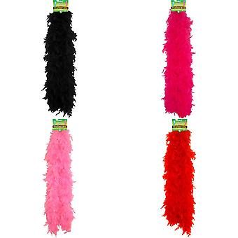 Henbrandt Feather Boa