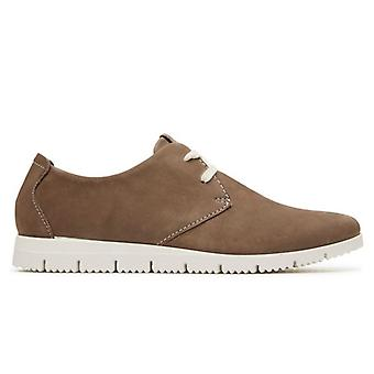 Ig&co Lace-up Shoe Use 3122 Safari In Nabuck