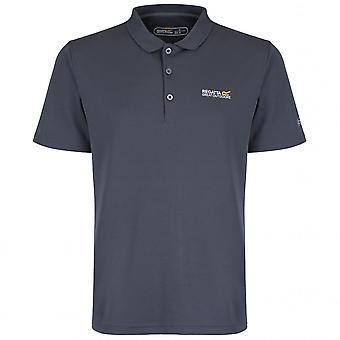 Regatta Maverick III Pique Polo Shirt