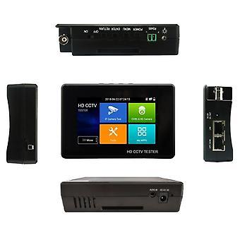 Ahd Analog 5-i-1 Håndled CCTV Tester