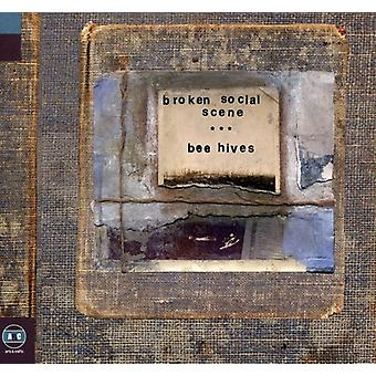Broken Social Scene - Bee nældefeber [CD] USA import