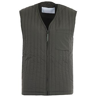Rains Jacket Liner Vest - Olive