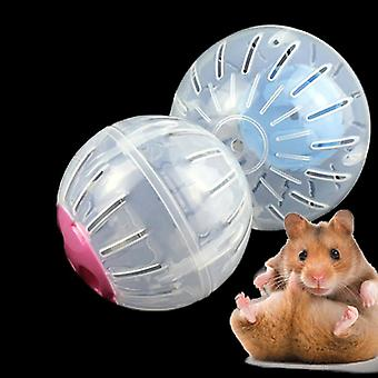 Pet Running Ball Plastic
