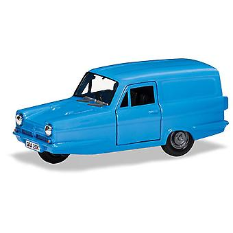 Reliant Regal (Mr. Bean) Diecast Model Car