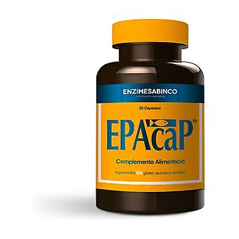 Epacap 50 capsules