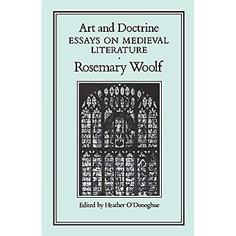 Art and Doctrine: Essays on Medieval Literature