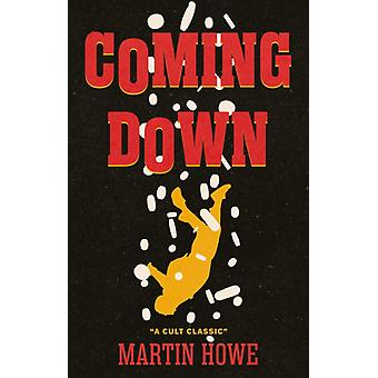 Coming Down by Martin Howe