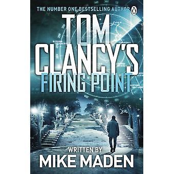 Tom Clancys Ponto de Demissão por Mike Maden
