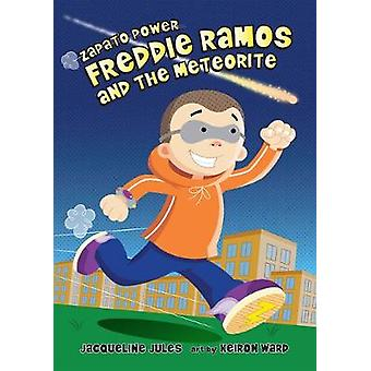 Freddie Ramos and the Meteorite 11 Zapato Power